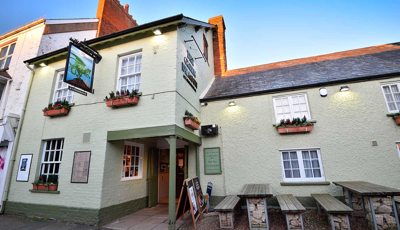 South Coast Inns - Hotels and Inns througout the South of England